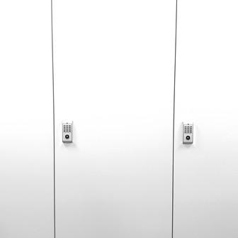크레이더스 사무실 사물함락카키 KD100S