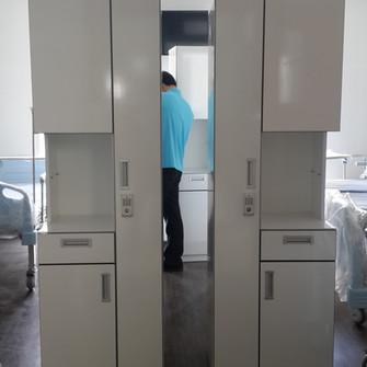 청주 프라임병원 상두대 전자키 KD100S