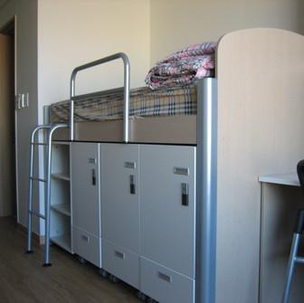 연세대 국제캠퍼스 기숙사 개인사물함 KD200