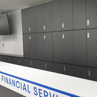 직원사물함 에즈금융 KD900B 사무실락카키