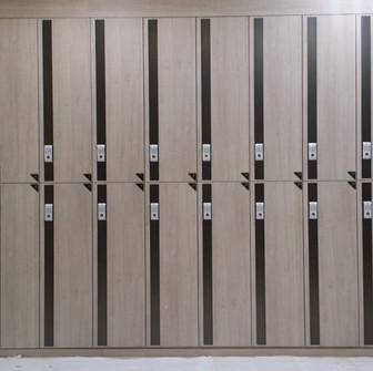 청담 린든그로브 아파트 물품보관함 KD100S