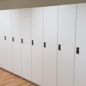 인천 글로벌캠퍼스 락카장열쇠 KD100S