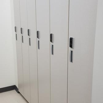 울진군 의료원 건강검진센터 탈의실락카키 KDP01