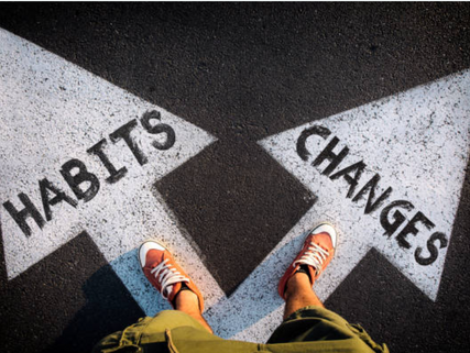 9 Steps To Creating Good Habits