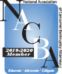 National Association of Consumer Bankruptcy Attorneys Member