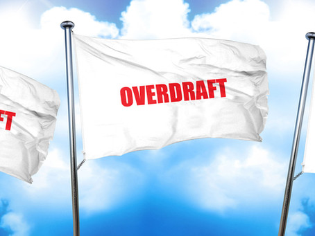 """8th Circuit Distinguishes """"Intraday Overdrafts"""" from """"True Overdrafts"""" In Determ"""