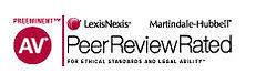 AV Peer Review Rated