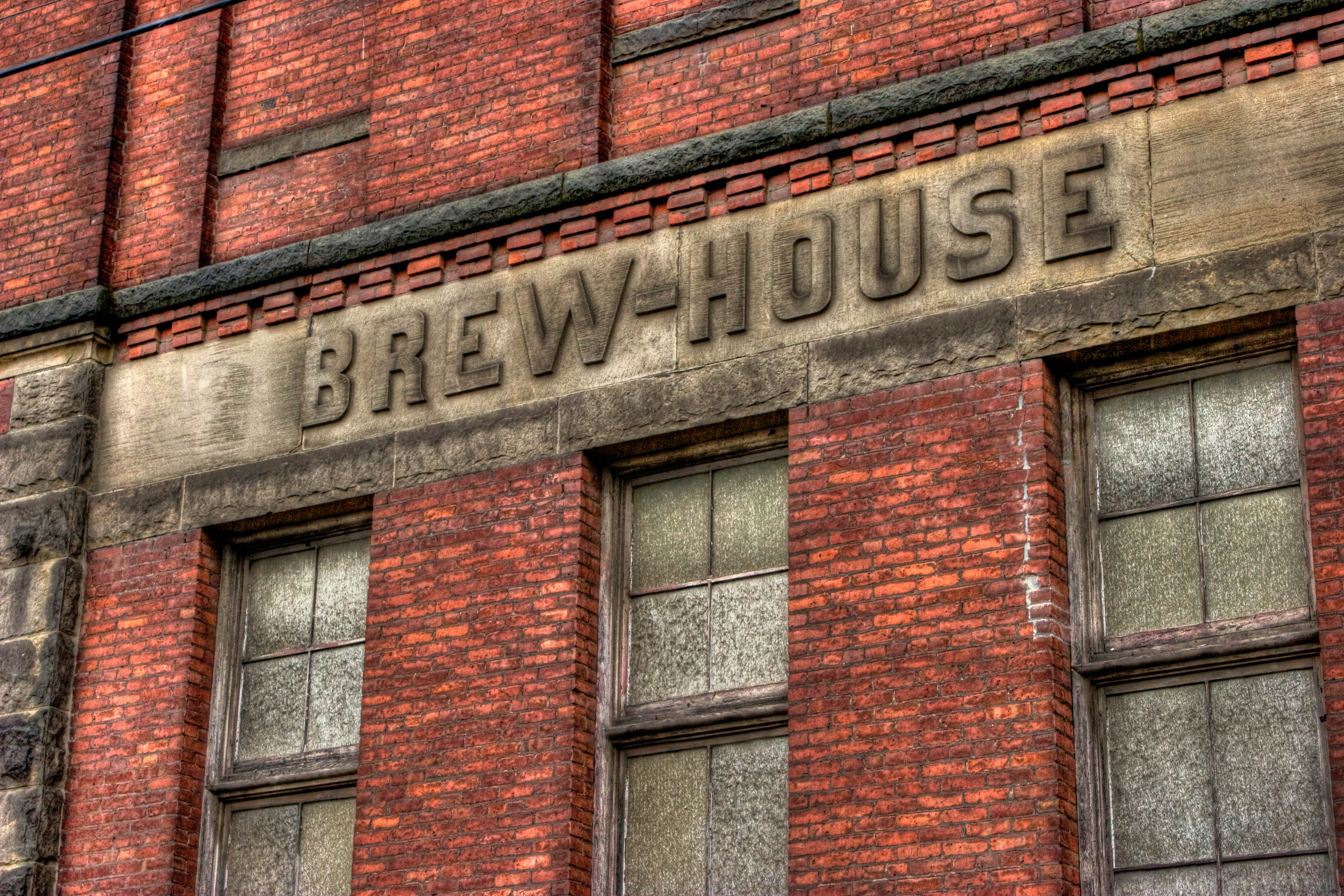 Brewhouse HDR