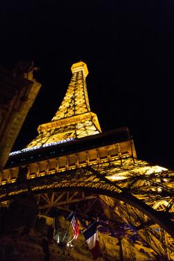 Eiffel Tower, USA