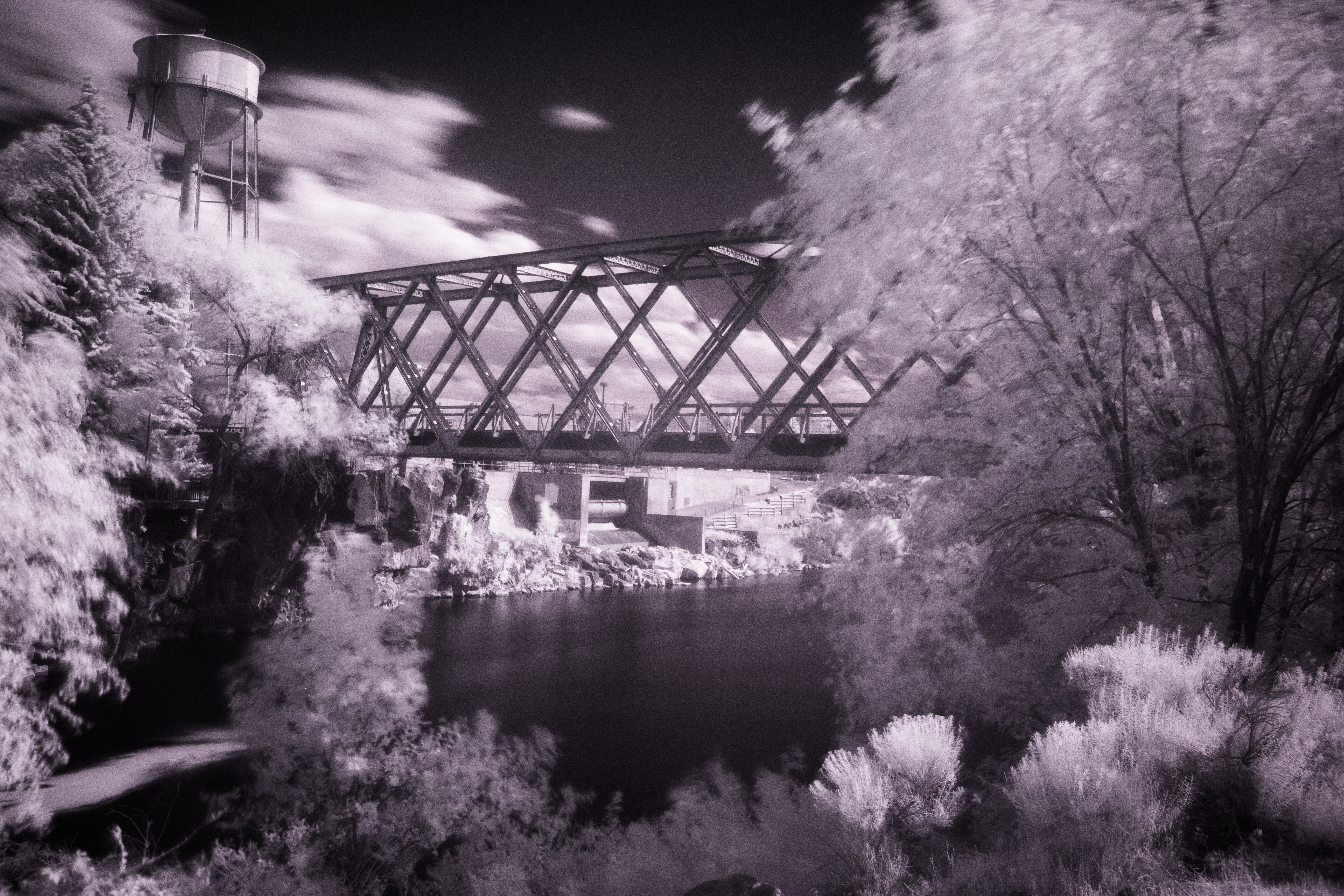 Bridge IR