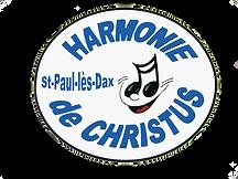 logo harmonie de christus