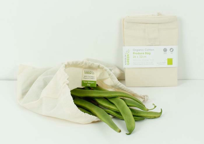 Reusable produce bag