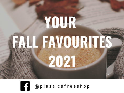 Your Fall Favourites