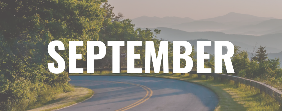 September - How to make the rest of your year more sustainable