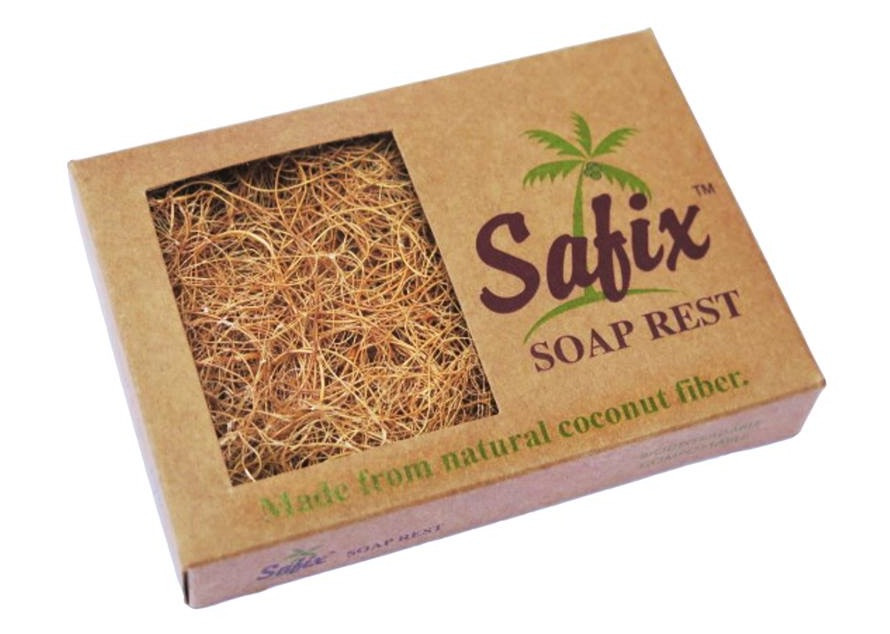 coconut soap rest