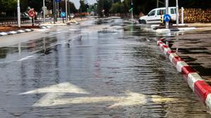 ההצפות בנהריה: תביעה גדולה נגד העירייה