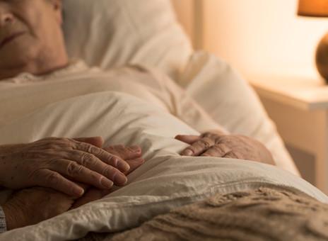 """בת 65 סבלה מכאבי ראש, הושארה ללא השגחה ונפטרה בביה""""ח"""