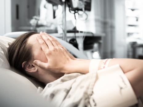 תביעה: הפעלת כוח בלתי סביר בלידה גרמה לתינוק שיתוק מוחין