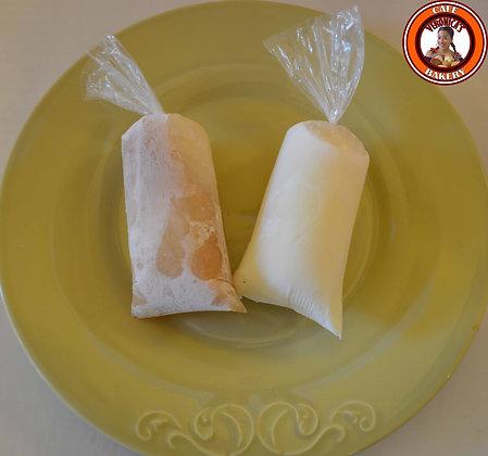 Charamuscas- Coco con Leche y Tamarindo