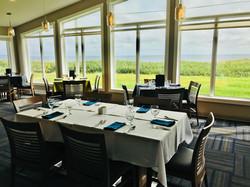 dining room ABC