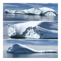 Iceberg B