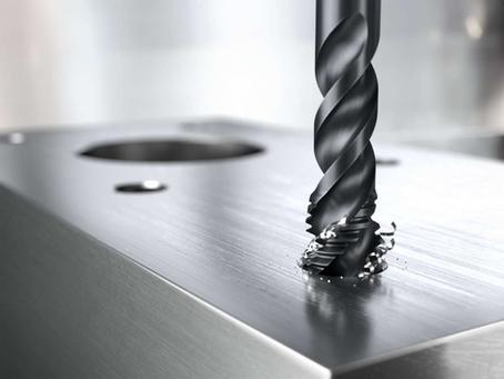 Sandvik uppdaterar verktyg för bearbetning i stål