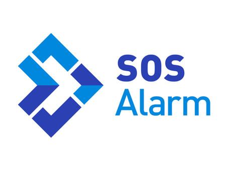 Nu är vi partner till SOS Alarm kameratjänster!
