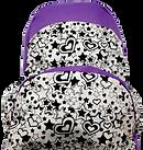 Doodlepacks DIY Color Backpack