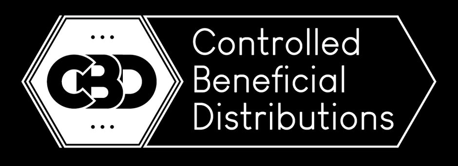 CBD Distribution Company Branding