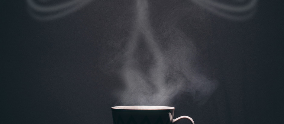 Coffee Shop Branding Concept