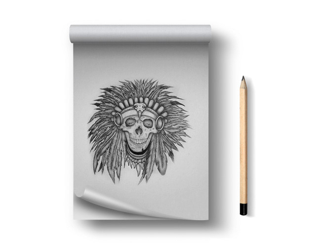 rooks-designs_Skull-Headdress-Drawing.jp