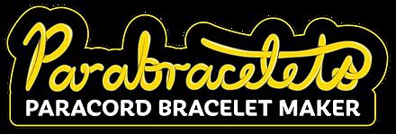 Parabracelets Paracord Bracelet Maker