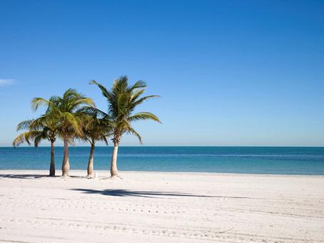 LOS MEJORES 25 DESTINOS EN FLORIDA PARA SPRING BREAK