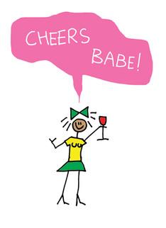 Kim KardArsey CHEERS BABE.jpg