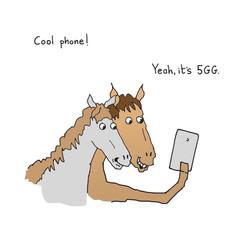 Horses Mouth. 5GG phone.jpg