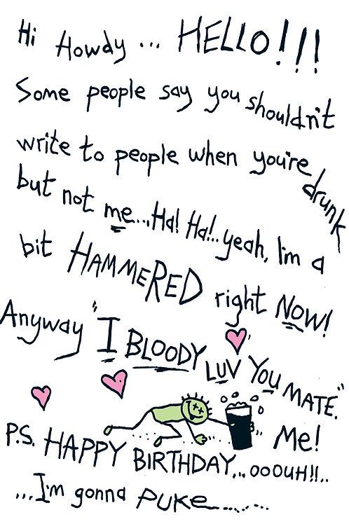 Write On - Hello