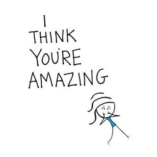 I Think You're Amazing.jpg