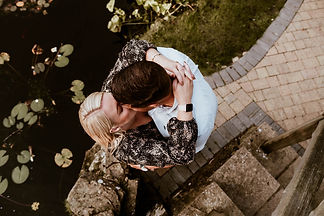 Berkshire Engagement Photographer