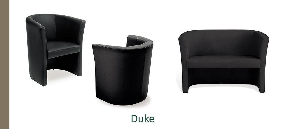 Divani attesa Duke