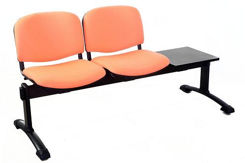 Panca 2 posti con tavolino