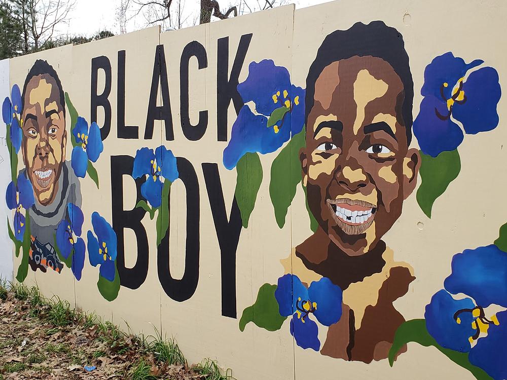 Art on Atlanta BeltLine