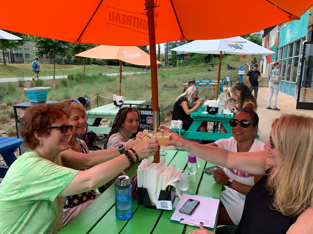BiteLines Food & Art Tour of the Atlanta BeltLine