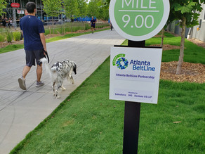 6 Offbeat Things to Do on the Atlanta BeltLine
