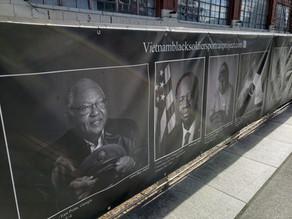 Honoring Black Vietnam Vets