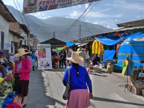 Feria Agroecológicas Huaylina