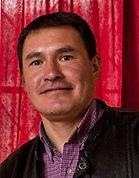 Pedro Estrada, Director de la ONG Allpa Perú