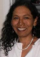 Eva Mercedes Sánchez, Secretaria técnica de la ONG Allpa Perú