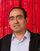 Andrés Toro, Presidente de la ONG Allpa Perú