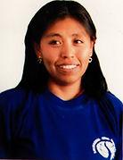 Yovana Castillo, Fiscal de la ONG Allpa Perú