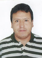 Miguel Cervantes, Vocal de la ONG Allpa Perú